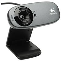 Веб-камера Logitech WebCam C310 HD (960-000638)
