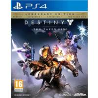 Игра Destiny: The Taken King. Legendary Edition PS3, английская версия 5030917161858
