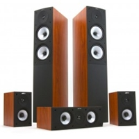 Hi-Fi акустика Jamo S526HCS Dark Apple