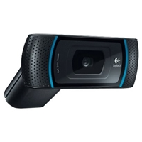 Веб-камера Logitech HD WebCam B910(960-000684)